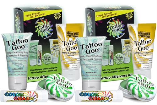 Tattoo Goo by tattoogoostore