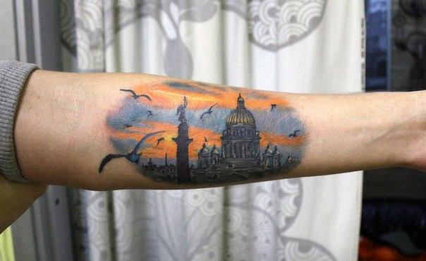 Фото с сайта: tattoo-parlor.ru
