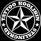 Тату студия Tattoo Koolibin Stalingrad