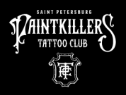Paintkillers Tattoo Club