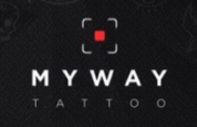 Тату студия My Way Tattoo