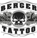 Тату студия BERGER TATTOO