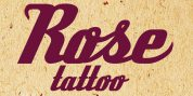 Тату салон Rose tattoo